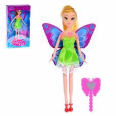 Кукла «Сказочная фея» с зеркальцем Happy Valley
