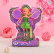 Кукла «Фея волшебного леса» Happy Valley