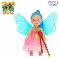 Кукла малышка фея «Ева» Happy Valley