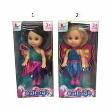 Кукла Calleigh с крыльями, 11 см