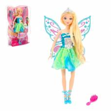 Кукла « Лесная фея» с аксессуарами Sima-Land