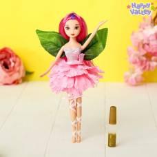 Кукла «Фея цветов» Happy Valley
