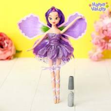 Кукла «Фея магического кристалла» Happy Valley
