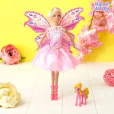 Кукла «Волшебная фея Камелия» Happy Valley