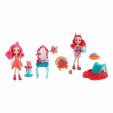 Кукла «Морские подружки» с тематическим набором Mattel