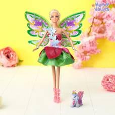 Кукла «Волшебная фея Оливия» Happy Valley