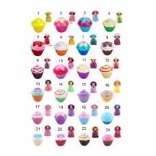 Кукла-кекс Cupcake Surprise, новая волна Emco