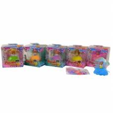 Кукла-сюрприз Cupcake Surprise с бусинами