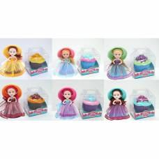 Мини-кукла Beauty Cupcakes в подарочной упаковке, 15 см Playmind