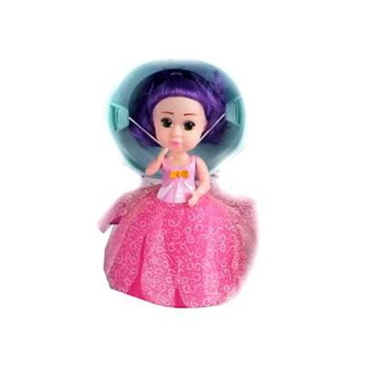 Кукла-кекс Gelato Surprise, розово-голубая