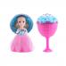 Кукла-мороженка Gelato Surprise с расческой Emco