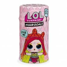 Кукла ЛОЛ с волосами LOL Hair Goals 2 волна