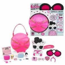 Игрушка LOL Biggie Pets - Далматинец Dollmation MGA Entertainment