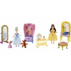 Игровой набор с куклой и аксессуарами