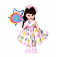 Кукла с шариками