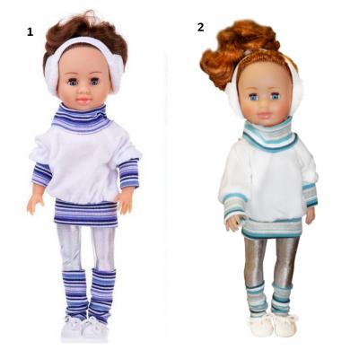 Кукла Инга, 45 см Плэйдорадо