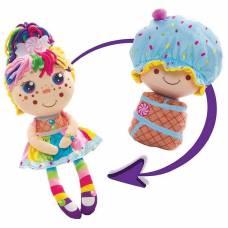Кукла 2 в 1