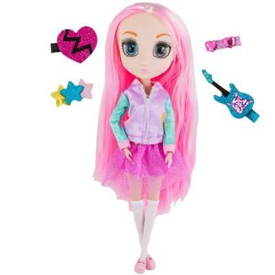 Кукла Shibajuku Girls - Шидзуки 3, 33 см Hunter Products