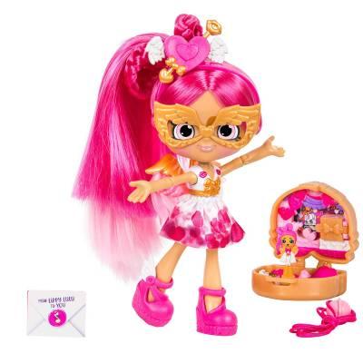 Кукла Lil' Secrets Shoppies - Липпи Лулу Moose