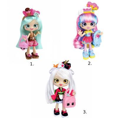 Кукла с аксессурами