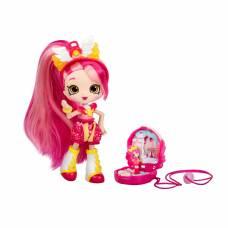 Кукла Шопкинс Шопис Lil' Secrets - Донатина Moose