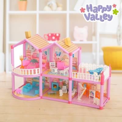 HAPPY VALLEY Дом для кукол