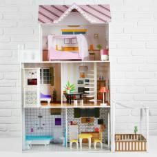 Дом для кукол Sima-Land