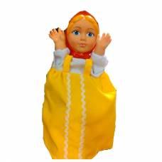 Кукла на руку