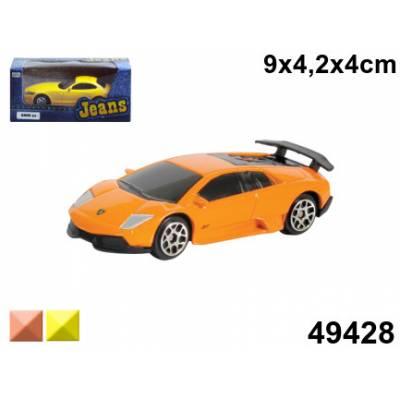 Машинка LAMBORGHINI MURCIELAGO LP670-4 Jeans 3 Autotime (Autogrand)