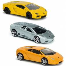 Коллекционная машинка Lamborghini, 1:60 Majorette