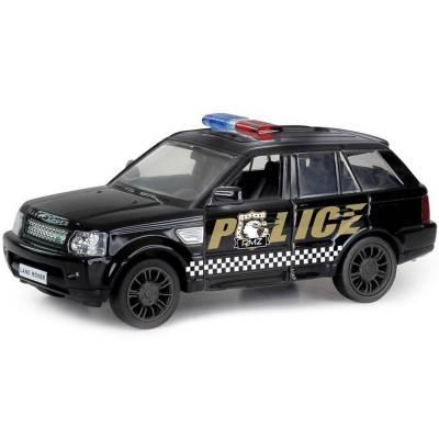 Инерционная коллекционная машинка Land Rover Range Rover Sport