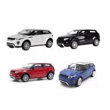 Джип Range Rover Evoque, 1:24 Welly