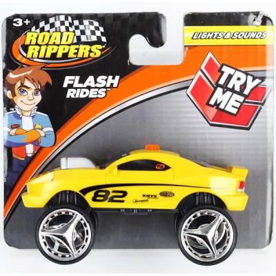 Машина/мотоцикл Flash Rides (свет, звук) Toy State