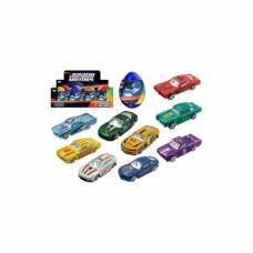Машина Fast Racing Car в яйце-сюрпризе, 1:60 Autotime (Autogrand)