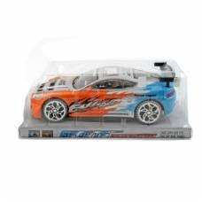 Инерционная гоночная машинка Need For Speed