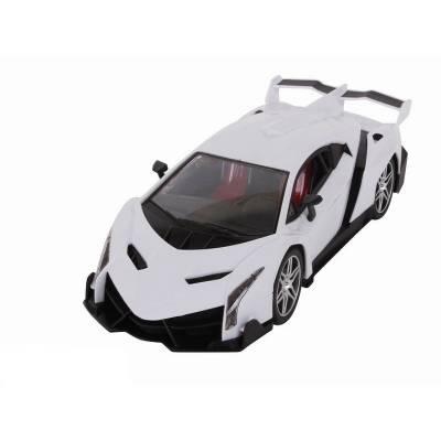 Инерционная машинка Lamborghini Veneno Zhorya