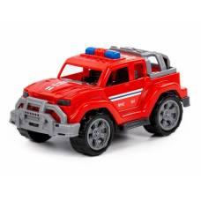 Автомобиль Легионер-мини, пожарный Полесье