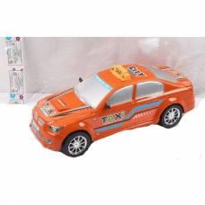 Инерционная машина BMW - Такси
