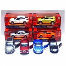 Инерционная машина Alloy Car Shenzhen Toys