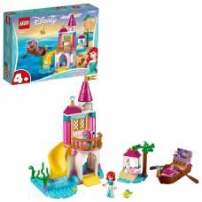 Конструктор LEGO Disney Princess - Морской замок Ариэль