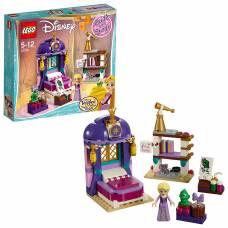 Конструктор LEGO Disney Princess - Спальня Рапунцель в замке