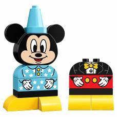 Конструктор LEGO Duplo - Мой первый Микки LEGO Duplo