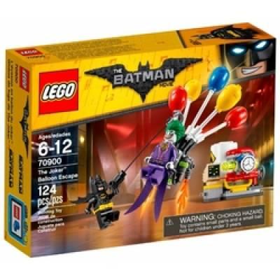 Конструктор LEGO Batman Movie
