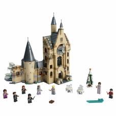Конструктор LEGO Harry Potter - Часовая башня Хогвартса LEGO Harry Potter