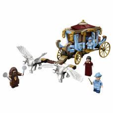 Конструктор LEGO Harry Potter - Карета школы Шармбатон: приезд в Хогвартс LEGO Harry Potter