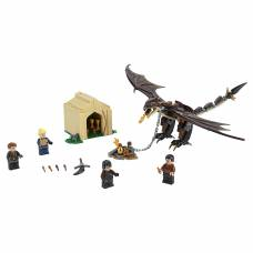 Конструктор LEGO Harry Potter - Турнир 3 волшебников: Венгерская хвосторога LEGO Harry Potter