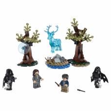 Конструктор LEGO Harry Potter - Экспекто Патронум LEGO Harry Potter