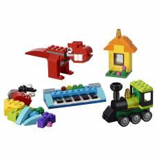 Конструктор LEGO Classic - Модели из кубиков