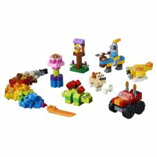 Конструктор LEGO Classic - Базовый набор кубиков