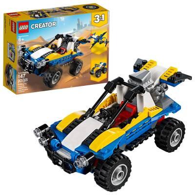 Конструктор LEGO Creator 3 в 1 - Пустынный багги LEGO Creator